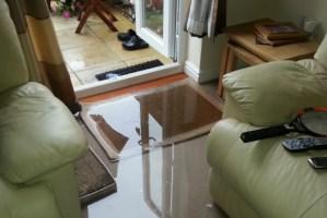 Как защититься от ущерба после залива квартиры? Часть первая.