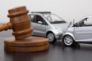 Действия при оценке автотранспортного средства в результате ДТП