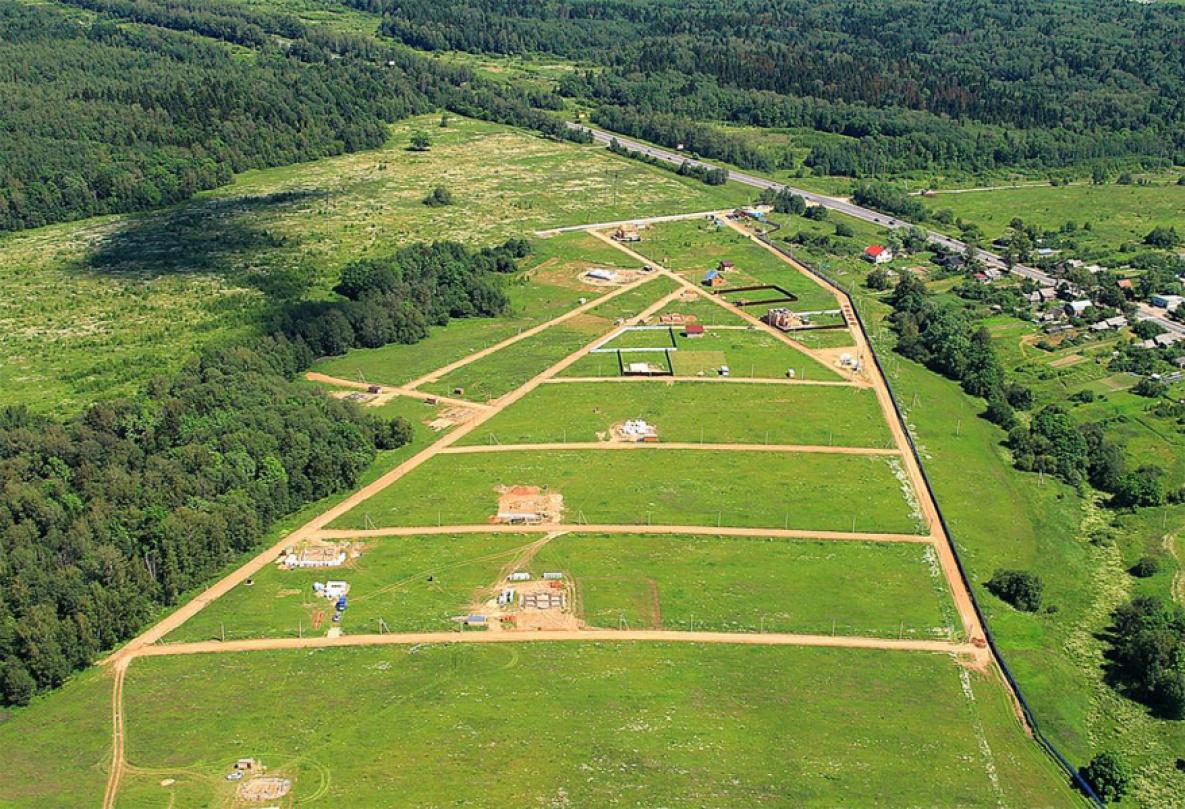 Как оформить земельный участок — юридическое сопровождение сделок