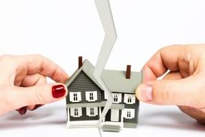 Оценка стоимости имущества при его разделе