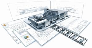 3D моделирование кадастра недвижимости