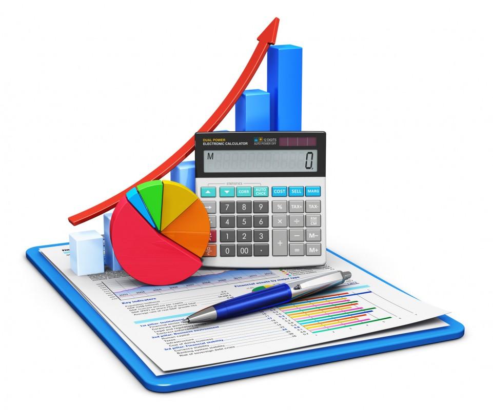 оценка бизнеса компании или предприятия