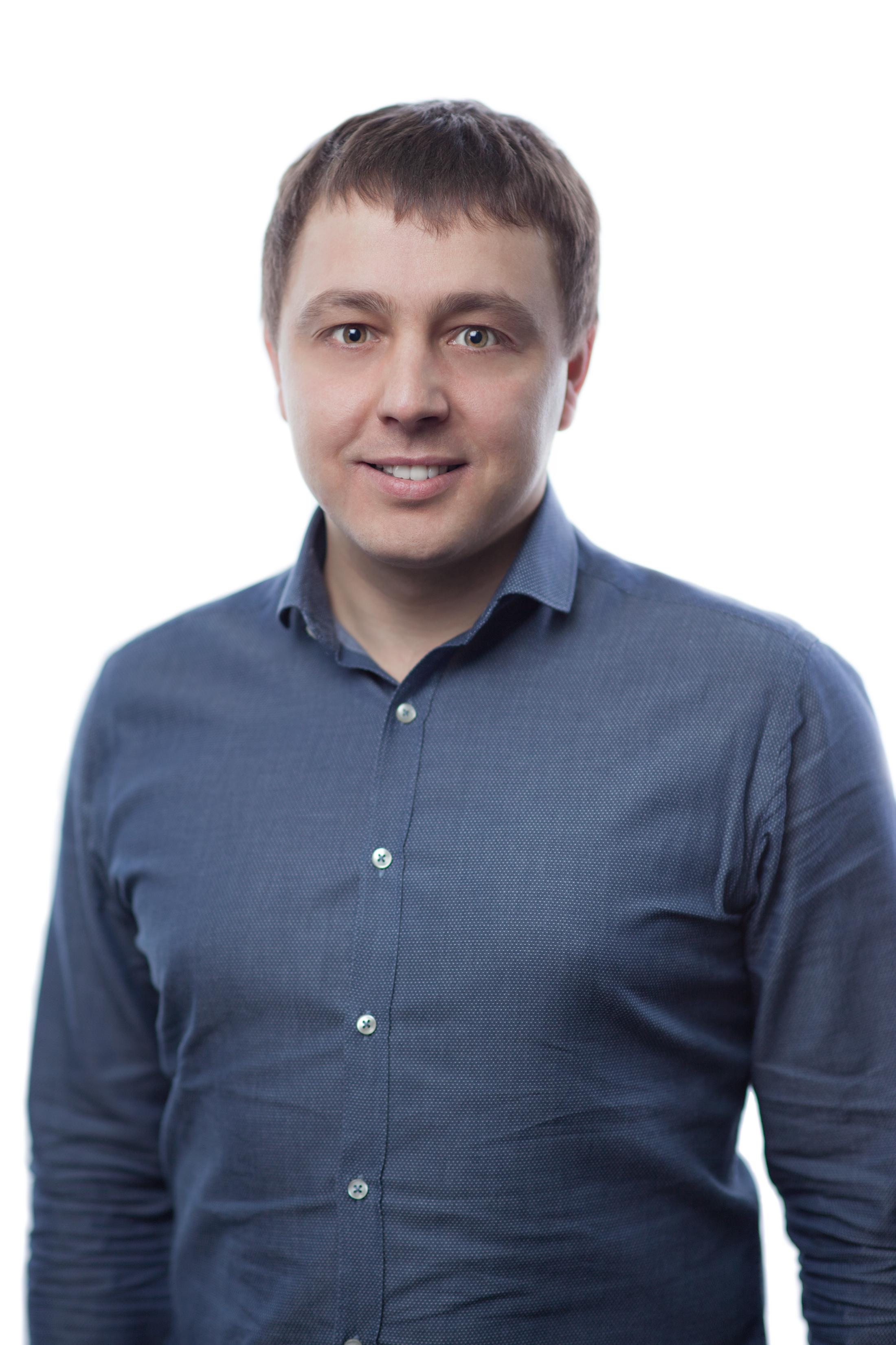 Дунаев Андрей