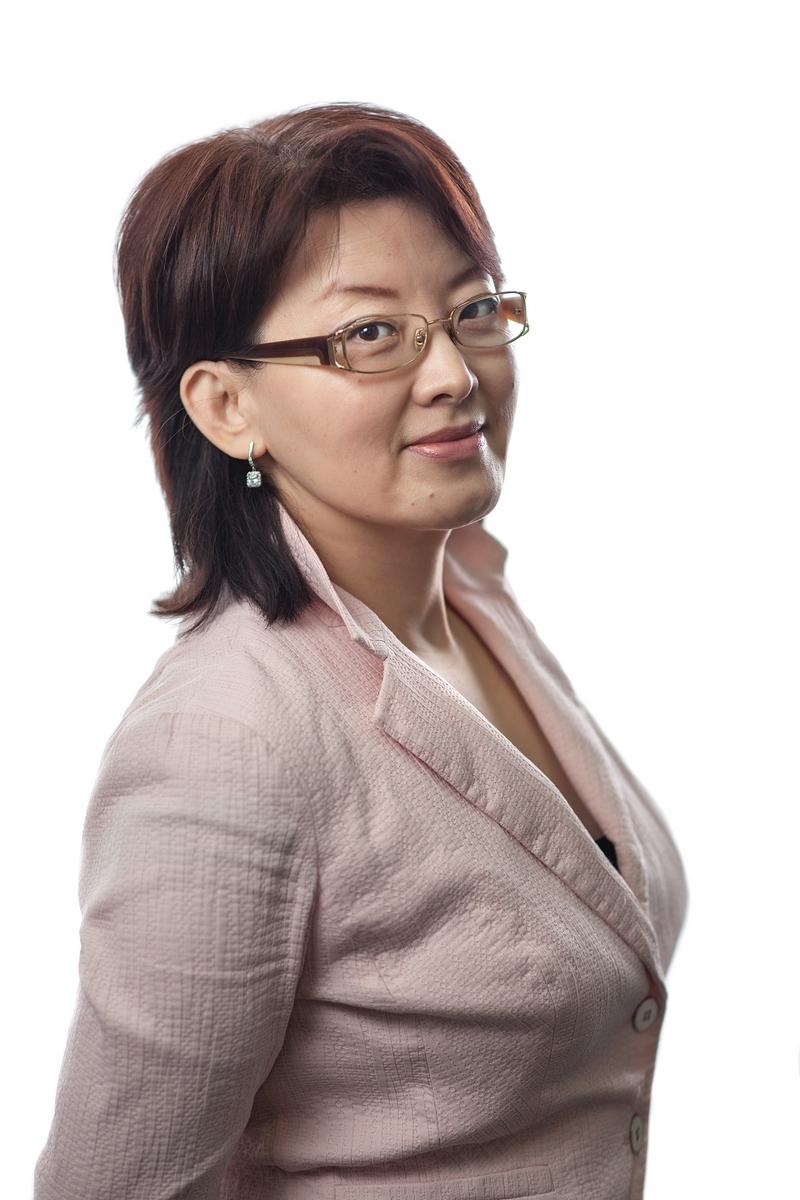 Ким Елена