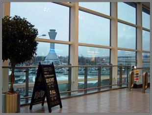 Аэропорт в Эдинбурге продан на 807 миллионов фунтов стерлингов