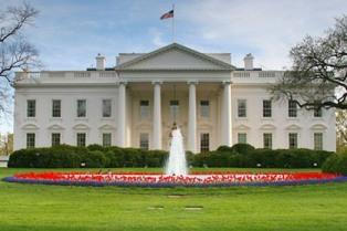 Эксперты оценили Белый Дом в 115 миллионов долларов
