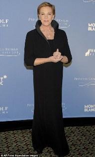 Эксперты оценили недвижимость актрисы Джули Эндрюс в 2,6 миллиона долларов