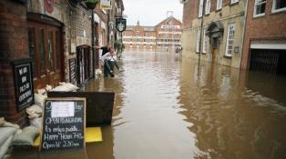 Исследователи «Aon Benfield» назвали страны, получившие самый серьезный ущерб от удара стихии