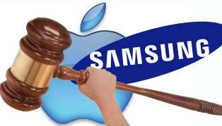 На процессе между Apple и Samsung выступили независимые оценщики