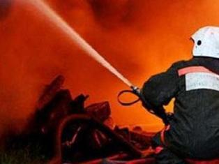 В Колумбии сгорели два дома: ущерб составил 45 тысяч долларов