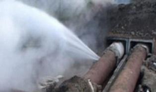 &#65279 Прорвавшийся водопровод затопил десятки домов в Джорджии