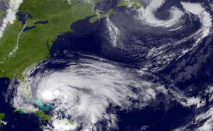 Эксперты назвали примерные суммы ущерба от катастроф и стихийных бедствий во всем мире за 2012 год