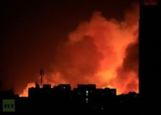 В Судане полностью разрушен завод боеприпасов «Yarmouk»