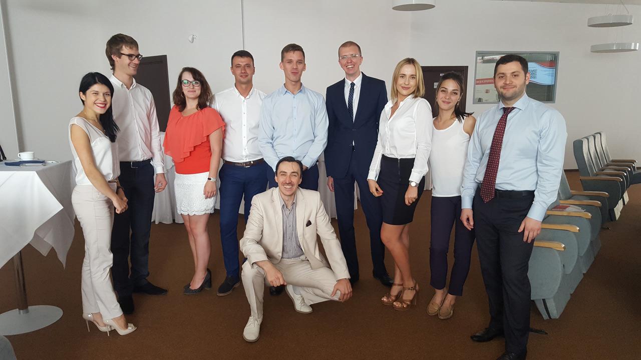 11 августа ABN GROUP был проведен очередной бизнес-завтрак «Оспаривание кадастровой стоимости - 2016: нововведения, тенденции, кейсы»