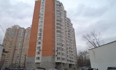 Оценка ущерба (жилые квартиры) 12.05.2012 г.