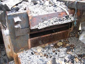 Оценка оборудования в г. Серпухове, пострадавшего в результате пожара / Истории наших клиентов / Оценочная организация АБН-Консалт, оценка ущерба, независимая оценка стоимости бизнеса