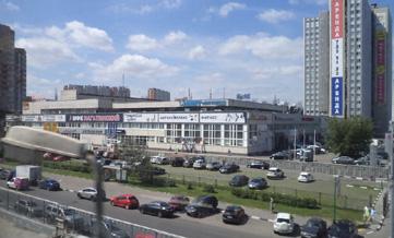 Предстраховой осмотр 20.06.2012 г. (г. Москва)