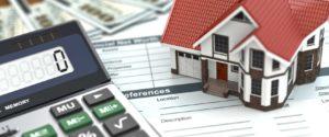 Оценка жилой недвижимости для Банка «Открытие»