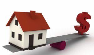 оценки жилья для закладной