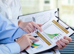 методы проведения оценки пакетов акций