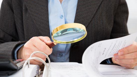 Налоговая проверка: камеральная, выездная