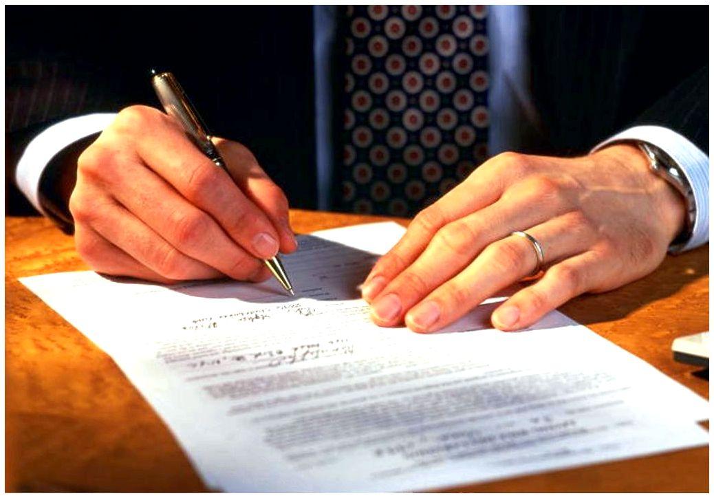 Особенности лицензионных договоров