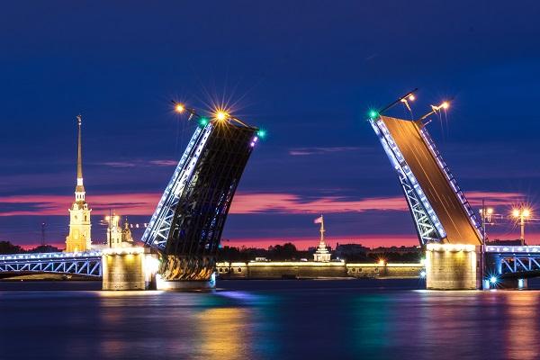 Представительство компании в Санкт-Петербурге
