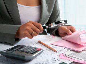Проверки налоговой